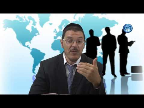 L'ABC du Judaïsme : d'où viennent mes rêves? - 613TV