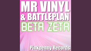 Beta Zeta (Mr Vinyl's White Label Mix)