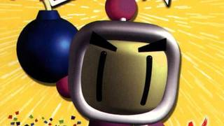 CGRundertow BOMBERMAN PARTY EDITION for PS1 / PlayStation Video Game Review