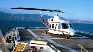 Alexander mega yacht charter Greece