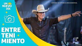 Cantante brasileño muere en pleno concierto | Un Nuevo Día | Telemundo