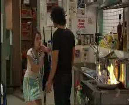 Drew And Belle - Perfect World - Home And Away