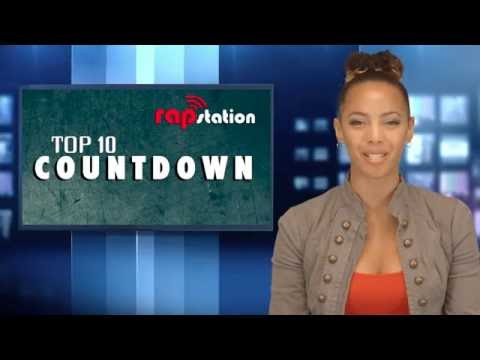 Top 10 Countdown by RAPstation