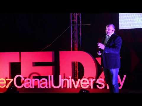 Love wins | Bassem Emad | TEDxSuezCanalUniversity