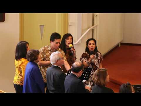 GKIN Paasdienst 2017 - deel 1