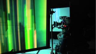 StudioCanal - Cinema Ident, Behind The Scenes