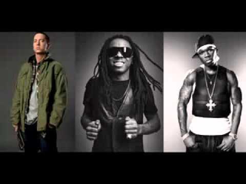 NEW Song 2012 ` Eminem Ft 50 cent  Lil Wayne  Anthem Of The Kings Prod  ibooo  YouTubeFLV