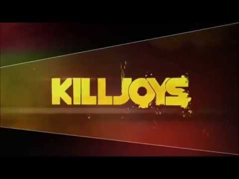 killjoys lyrics theme song lyrics
