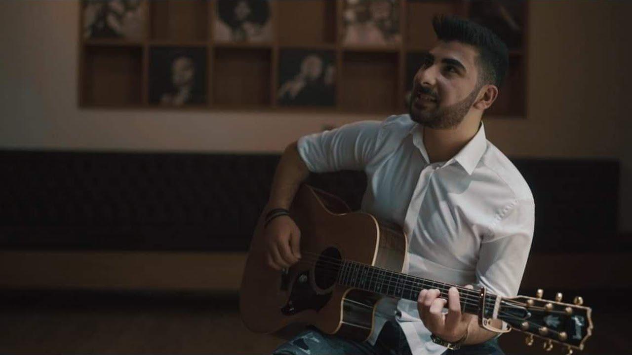 Κωνσταντίνος Παντελίδης - Με Θες Ακόμα (Guitars Version Video)