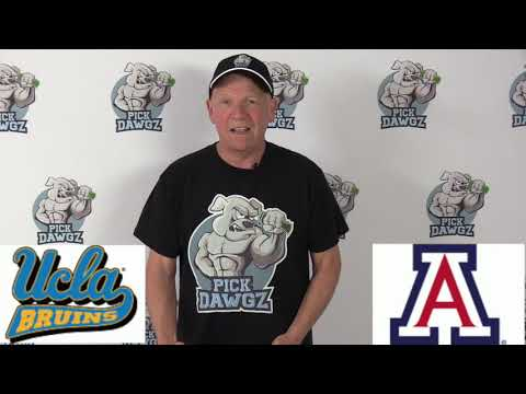 Arizona vs UCLA 2/8/20 Free College Basketball Pick and Prediction CBB Betting Tips