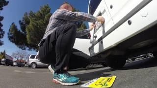 видео Запчасти для коммерческого и легкового транспорта