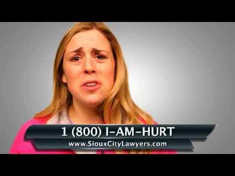 Sioux City, Iowa Personal Injury Attorney - Tim Bottaro
