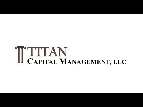 Many Investors and Advisors choose Titan Capital Management, LLC as their Money Manager