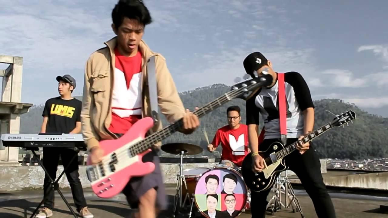 Bayu Skak WTB - Mangan Pecel (Music Video)