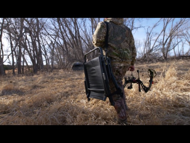 Cabela's Comfort Max Blind Chairs