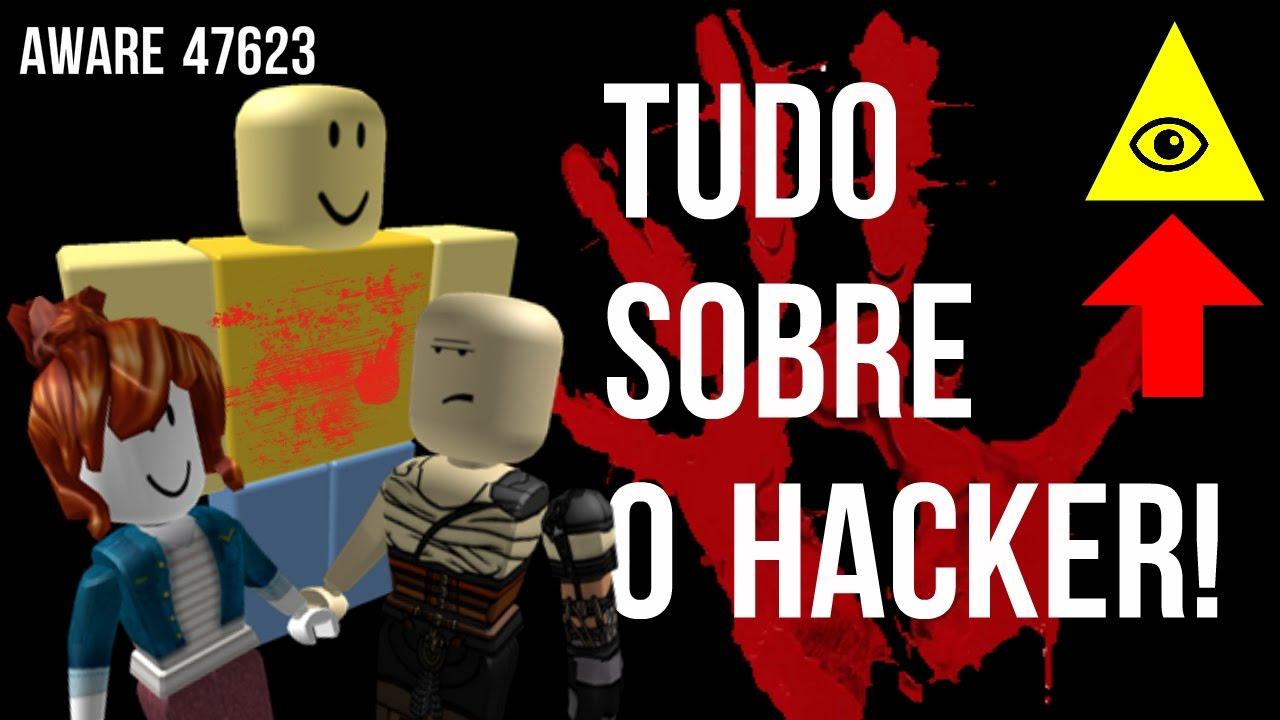Novas Informacoes Sobre O Ataque Hacker Do Roblox Do Dia 24 Greg