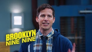 Broken Penis | Brooklyn Nine-Nine