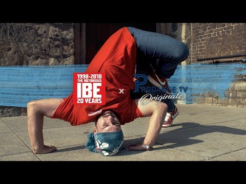 Palmer | The Notorious IBE X Prodance Originals