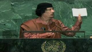 U.N.'s most memorable moments thumbnail