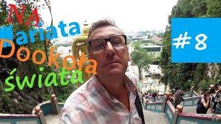 Odcinek 8 Malezja Kuala Lumpur