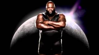 "2015: Mark Henry 6th WWE Theme Song ""Some Bodies Gonna Get It"" + AE (Arena Effect)"
