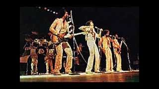"Commodores ""Brick House"" *Cover by Bill Dotson*"