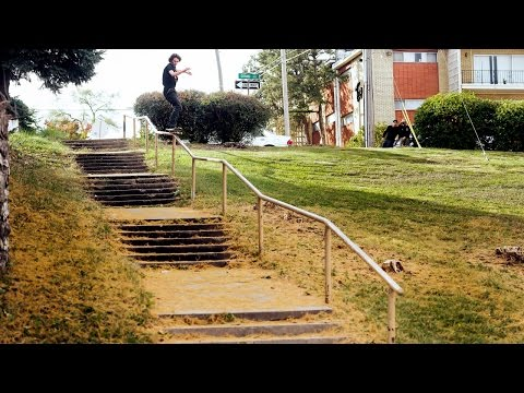Kyle Walkers 'No Other Way' RAW FILES