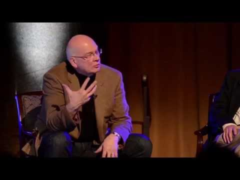 Ethics and the Good Life - Timothy J. Keller and Philip Kitcher at ...