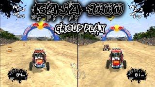 Baja 1000 The Game - Group Play Monday