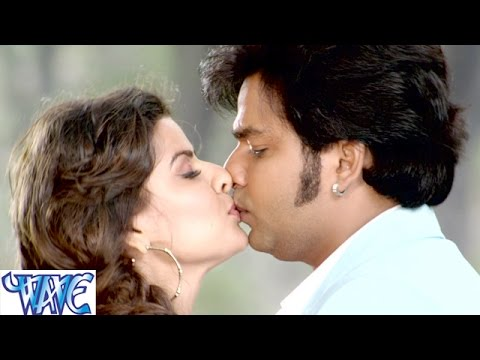 HD आई लव यू - I Love You | Yoddha | Pawan Singh, Madhu Sharma | Bhojpuri Hot Song