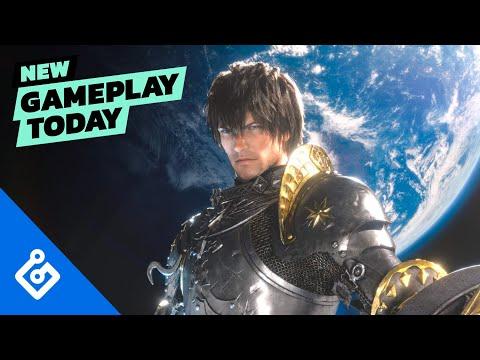 Final Fantasy XIV: Endwalker   New Gameplay Today