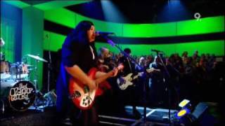 Operator Please  - Get What You Want (Live Jools Holland 2008)