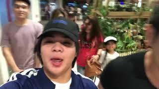 Pagupit sa Legazpi ✂️ | Bugoy Cariño VLOG #2