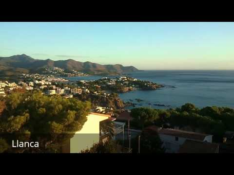 Places to see in ( Llanca - Spain )