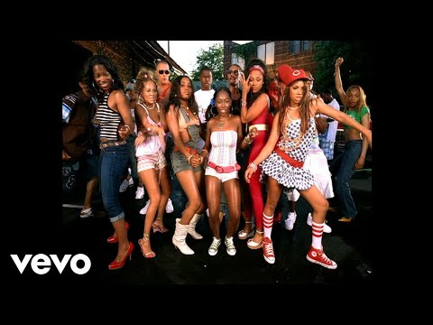 3LW - Feelin' You ft. Jermaine Dupri