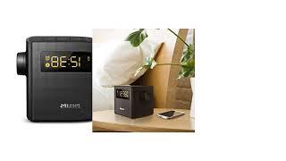 Philips AJT4400B 37 Bluetooth Speaker Clock Radio