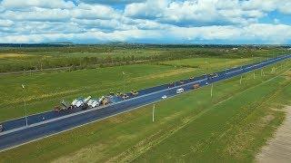 Киевское шоссе обрело «дублера»