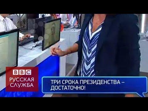 Неудобные вопросы Путину