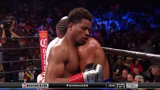 Keith Thurman Vs Shawn Porter Highlights