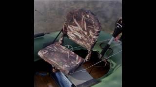 Обзор поворотного кресла