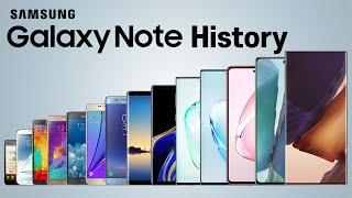 삼성 갤럭시 노트 시리즈 역사 - 비교 (2011년 노…