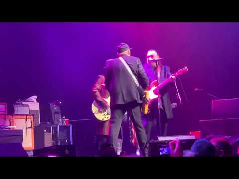 Cheap Trick with Roy Wood Birmingham 17/12/18