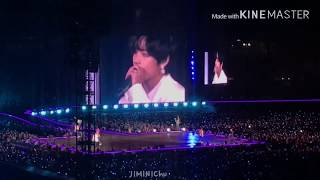 (방탄소년단/BTS) 191029 BTS Seoul THE FINAL concert Medley Silver…