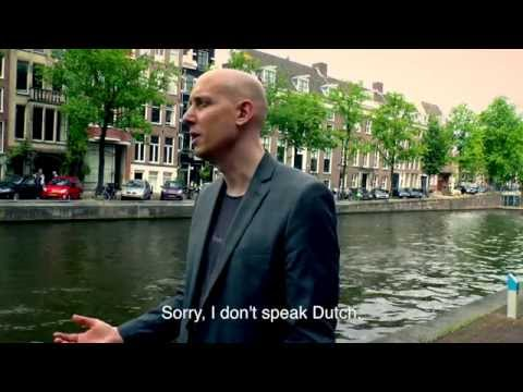 Stuart Davis Doesn't Speak Dutch