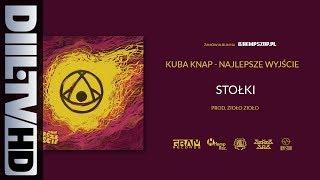 Kuba Knap - Stołki (prod. Zioło Zioło) (audio) {DIIL.TV]