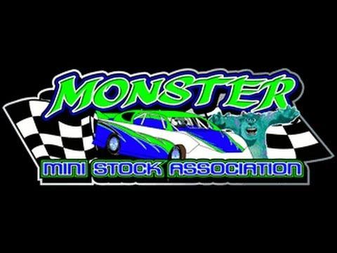 MMSA @ Toccoa Speedway July 3rd 2014