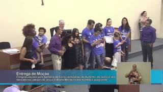 10ª Sessão Ordinária - Câmara Municipal de Araras