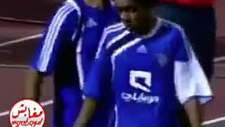 """بالفيديو.. ذكريات """" خليل جلال """" مع الهلال تقلق الجماهير - صحيفة صدى الالكترونية"""