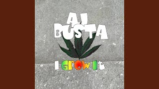 Gambar cover I Grow It (Jumpstyle Mix)