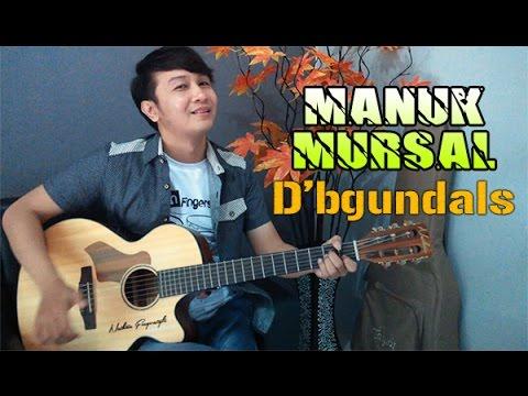 (D'bgundals) Manuk Mursal - Nathan Fingerstyle